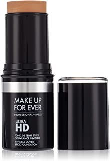 Make Up For Ever Y415 Ultra Hd Invisible Cover Stick Foundation 12.5G