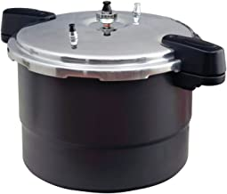 Granite Ware Pressure Canner/Cooker/Steamer, 20-Quart