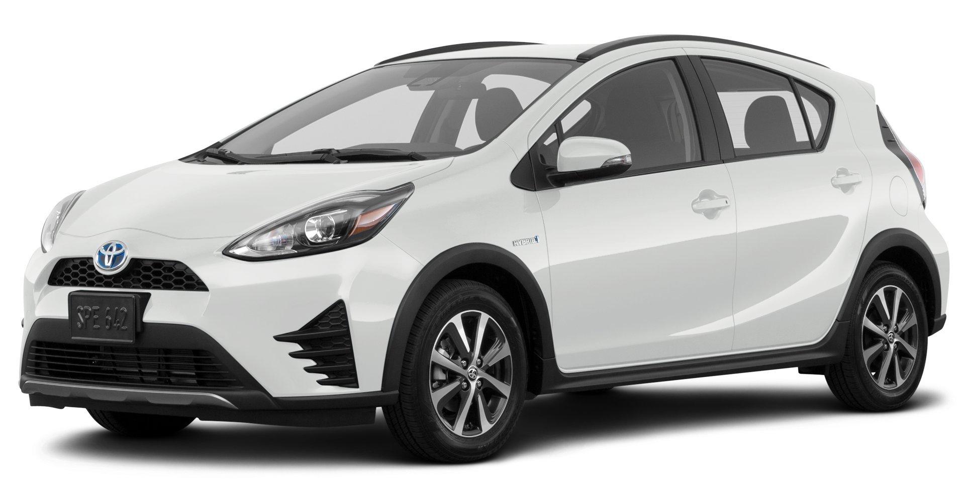 ... 2018 Toyota Prius C Three, (SE)