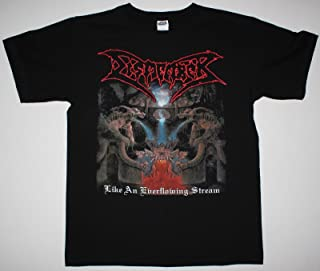 DISMEMBER LIKE AN EVERFLOWING STREAM DEATH'91 T-Shirt