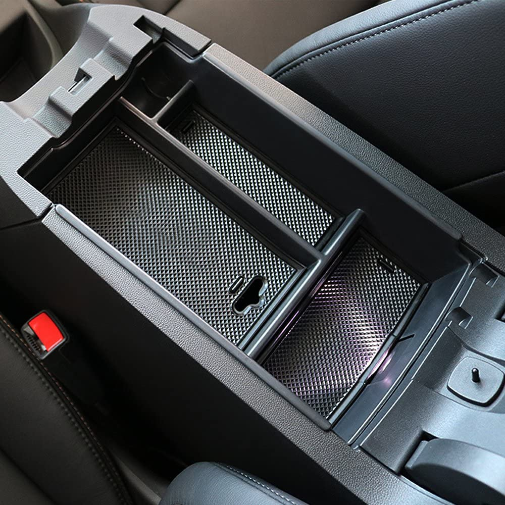 Car High material Center Console Organizer Armrest Surprise price Equinox For Tray Chevrolet