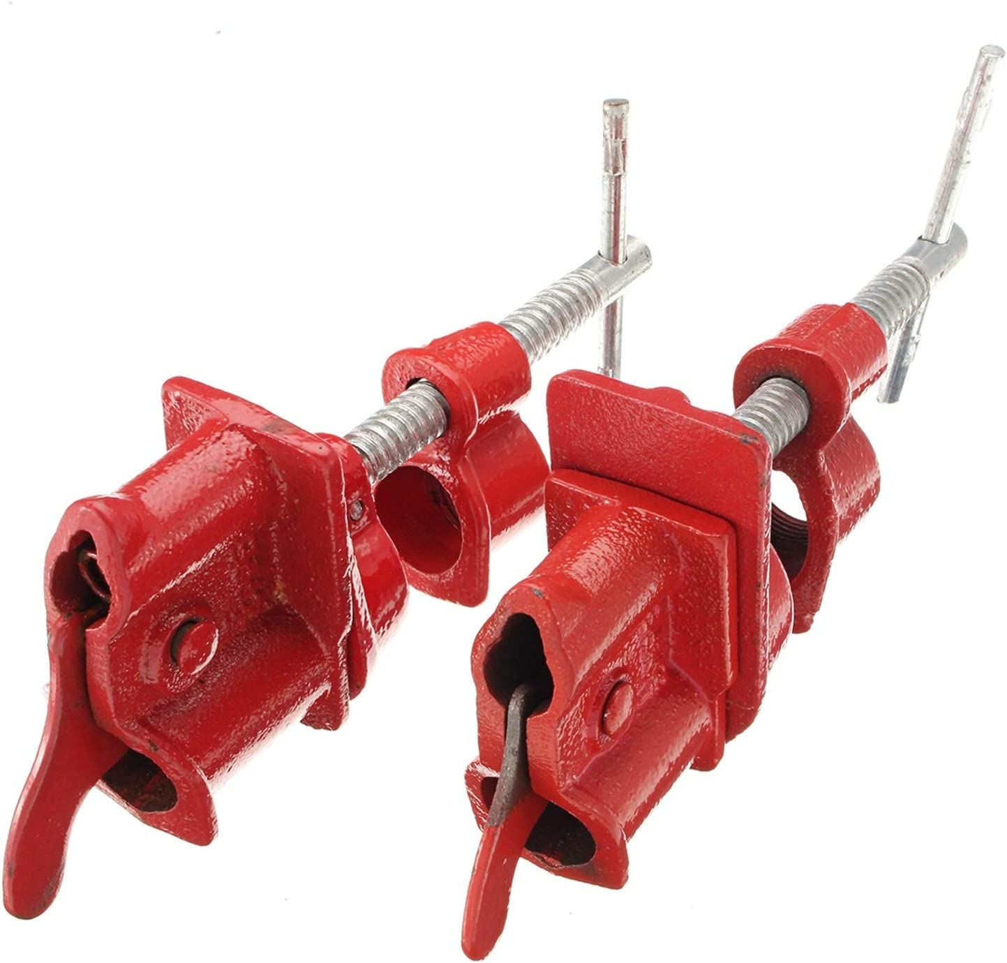 jhhzpd Durable Clamps Gluing Cast Quick Indefinitely Iron Heavy-Duty Release Japan Maker New