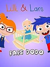 Clip: Lilli et Lars - Fais Dodo