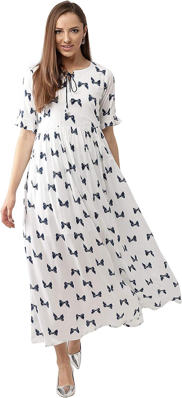 eloria Women's Summer Maxi Dress Casual Dresses