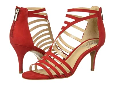 Vince Camuto Petronia (Glamour Red) Women