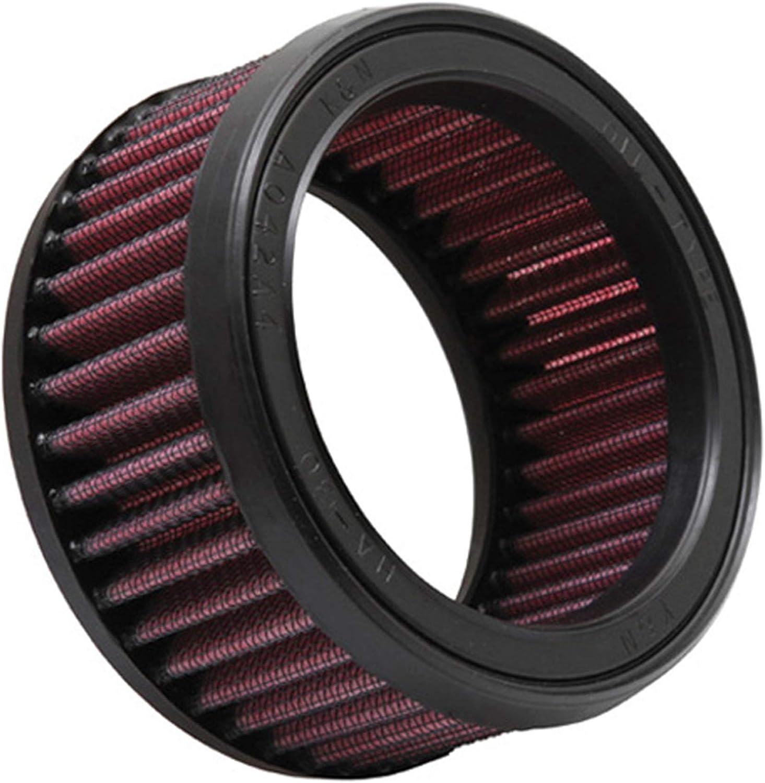 High Flow Air Filter 1978 XR75 Max 48% OFF Honda Fits Direct sale of manufacturer