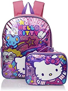 915e604c67 Amazon.com  hello kitty backpack for girls - Luggage   Travel Gear ...