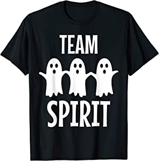 team spirit shirts