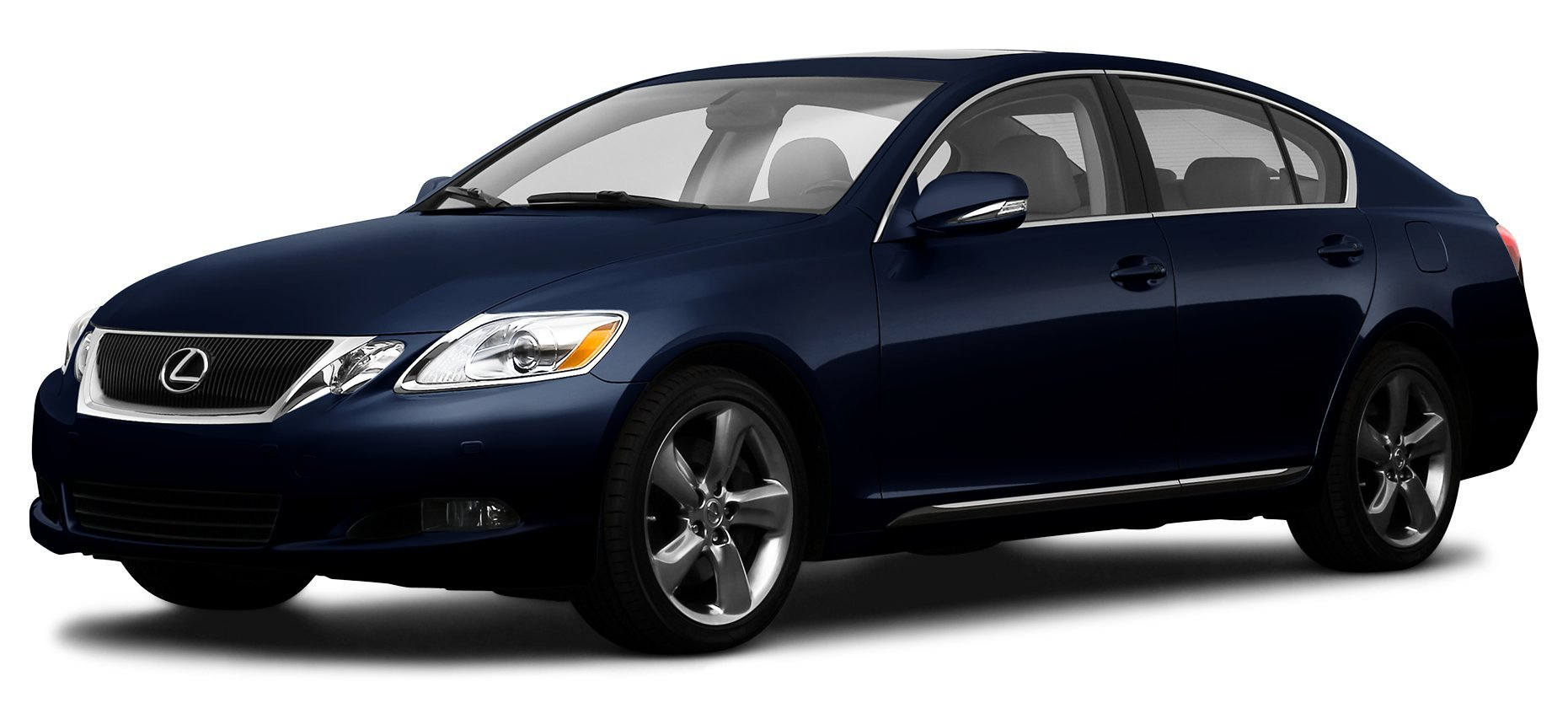 ... 2009 Lexus GS350, 4-Door Sedan Rear Wheel Drive ...