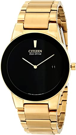Citizen Watches - AU1062-56E Eco-Drive Axiom