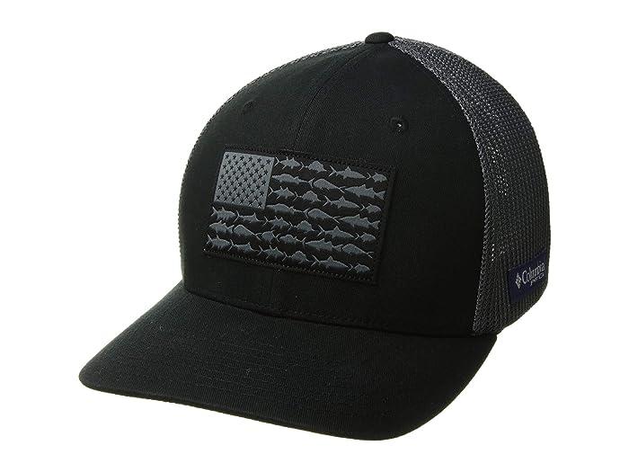 4cb4d209 Columbia PFG Mesh™ Ball Cap XXL | Zappos.com