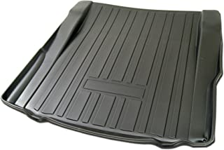 Custom Fit Trunk Floor Mat Porsche Cayenne 2002-2010 Anti Skid Cargo Liner Black