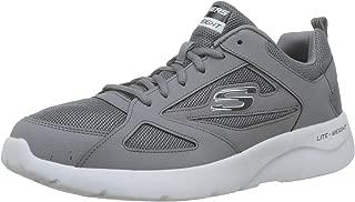 [SKECHERS] 胶底运动鞋 DYNAMIGHT 2.0-FALLFORD
