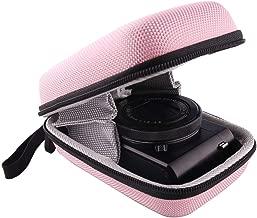 pink camera case