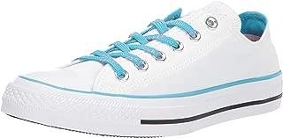 Converse Women's Chuck Taylor All Star Pop Color Low Top Sneaker