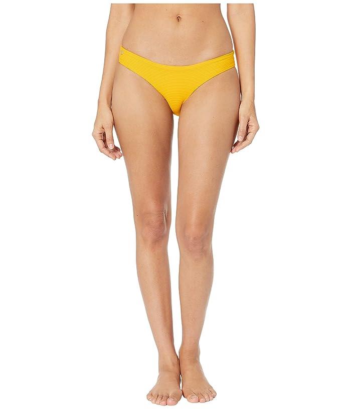Maaji Farrah Signature Sublime Bottoms (Yellow) Women