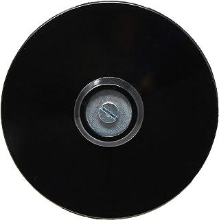 BLACK+DECKER Disco de Borracha de 5 Pol. (127mm) com Adaptador Metálico U1302