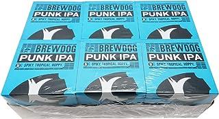 PUNK IPA 2ケース(48本) パンクIPA ブリュードッグ
