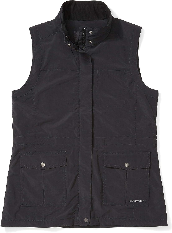 ExOfficio Womens Flyq Vest