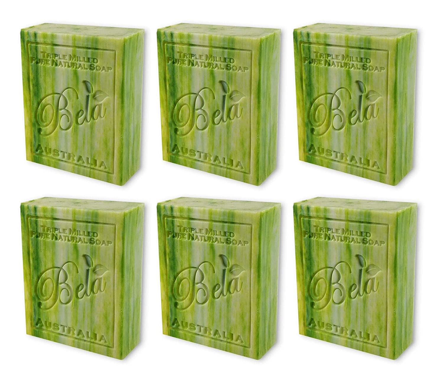 Bela Bath Deluxe Beauty Mail order Olive Oil with M Triple Milled Butter Cocoa