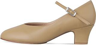 Bloch Dance Women's Broadway Lo Character Shoe