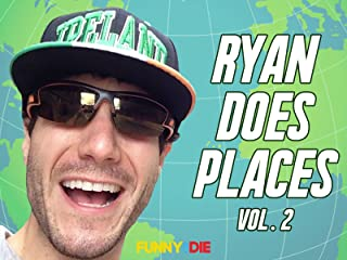 Ryan Does Places