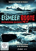 Eismeer Boote-Deutsche U-Boote im 2. Weltkrieg-Das Boot-(2 D