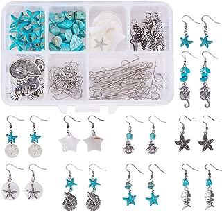earring making kits for beginners