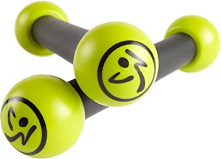 Zumba Toning Sticks (Multi, 1-Pounds)