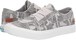 Cement Concrete Camo