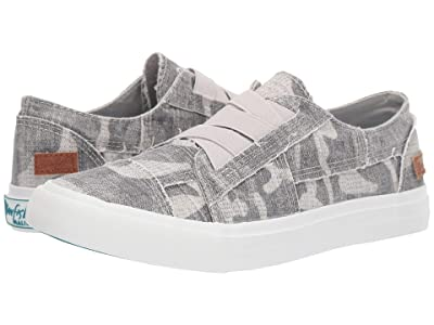 Blowfish Marley (Cement Concrete Camo) Women
