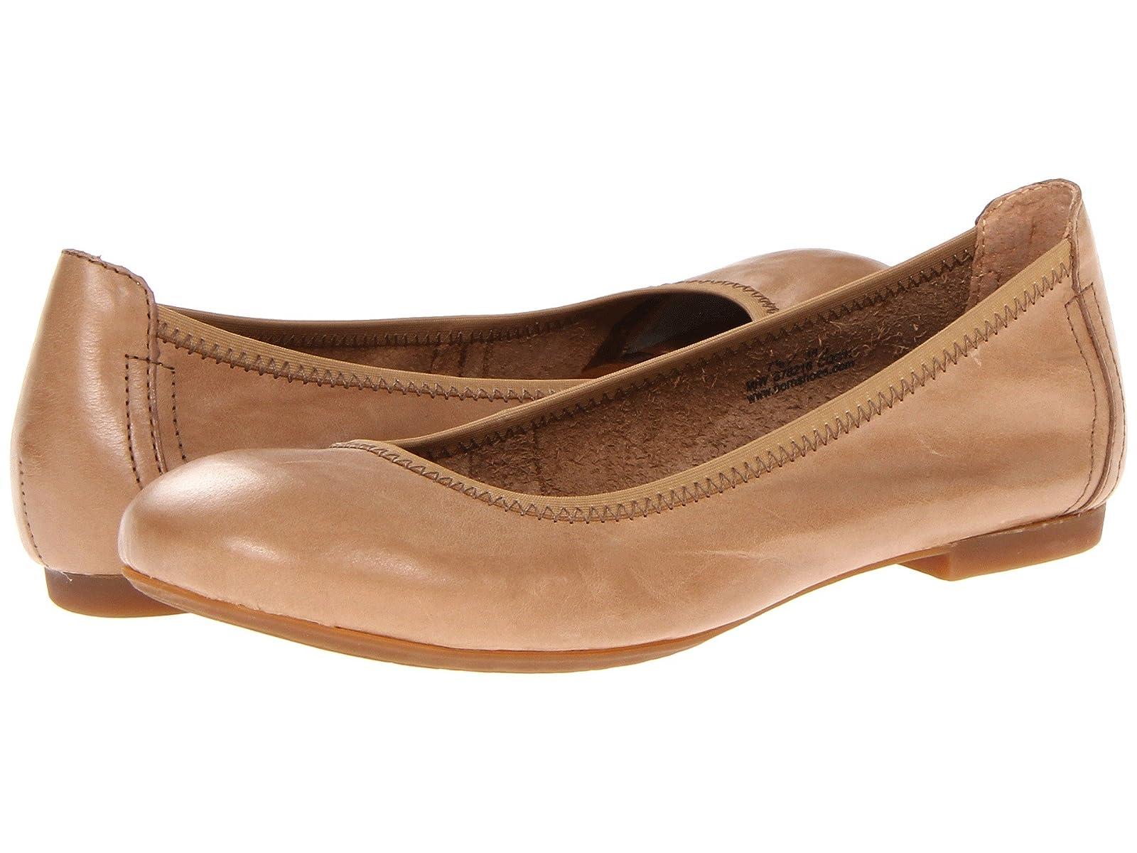 Born JulianneAtmospheric grades have affordable shoes