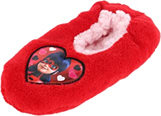 Miraculous Chaussons Lady Bug