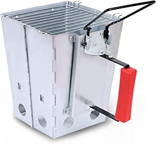 Best collapsible chimney starter Reviews