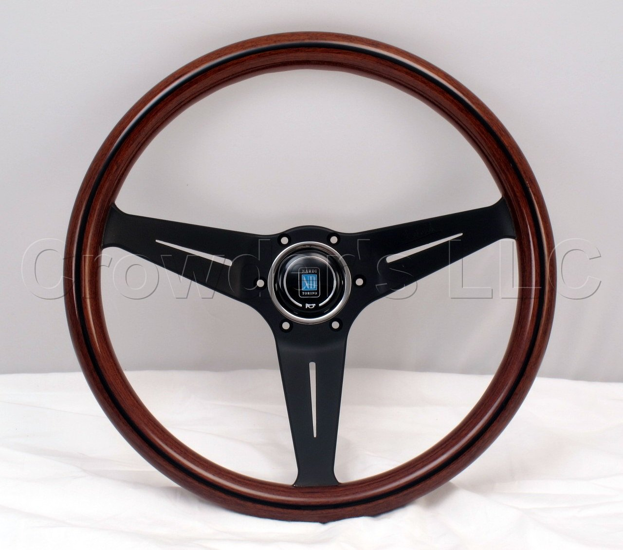 Fits Nardi Classic and Deep Corn Steering Wheels Nardi Steering Wheel Horn Button Mercedes Benz Double Contact Part # 4041.01.0204+4041.03.2428
