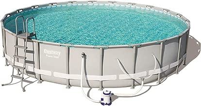 Best 22x52 swimming pool Reviews