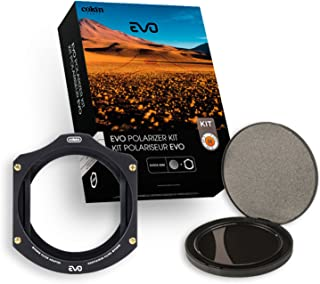 Cokin EVO Polarizer Kit with Holder for M (P)