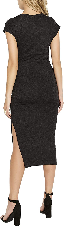 Buffalo David Bitton Women's Bon Chic Maxi Dress