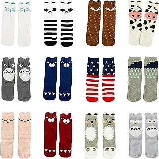 cow socks active