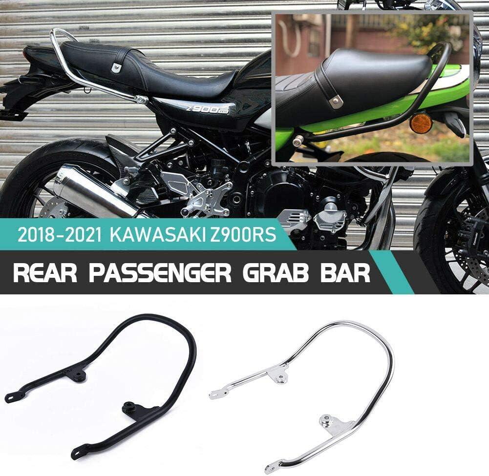 Lorababer まとめ買い特価 Motorcycle SALE Passenger Rear Back Steel Hand Bars Ha Grab