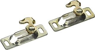 RV Designer 1023.2116 H529 Sliding Door Hanger, 2 Pack
