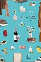 Scrittori e amanti (Italian Edition) Kindle Edition