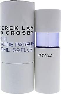Derek Lam 10 Crosby | Hi-Fi | Eau De Parfum | Floral Scent | Spray Perfume for Women | 5.9 Oz