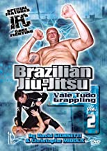 Brazilian Jiu-Jitsu: Vale Tudo Grappling Volume 2
