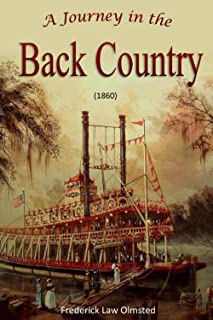 A Journey in the Back Country (1860)