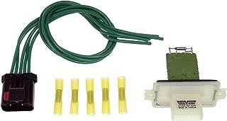 Dorman 973-426 Blower Motor Resistor Kit