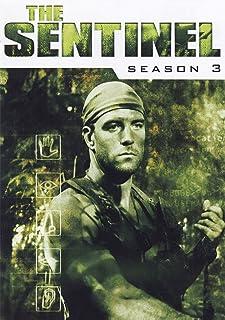 The Sentinel/ Season 3