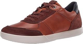 حذاء رياضي رجالي من ECO Colllin 2. 0 لفستان رياضي، براندي/كهرماني / سماوي ليلي، 39 (رجالي مقاس 5-5. 5) M