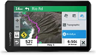 Garmin Zëmo XT navigatiesysteem voor motorfiets, Zwart, 5,5 inch, zwart, Kaart Europa