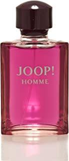 Joop Homme For Men Eau De Toilette Spray 4.2 Ounce